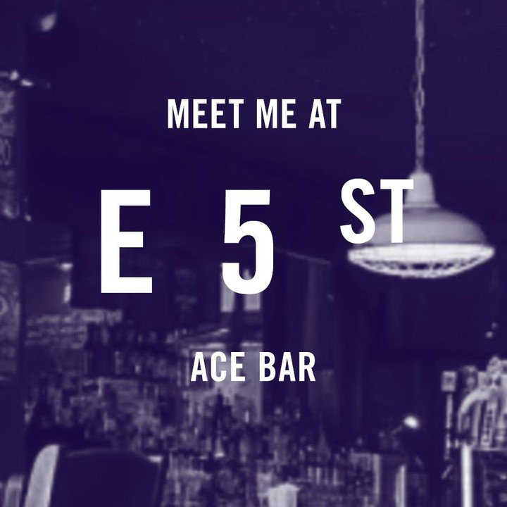 Journey with us to #MoxyEastVillage, while getting to know all the local hotspots along the way. We're starting with @acebarny on E. 5th ST– the ultimate East Village fun zone. #MakeItToMoxy